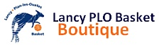 La boutique du Lancy PLO Basket