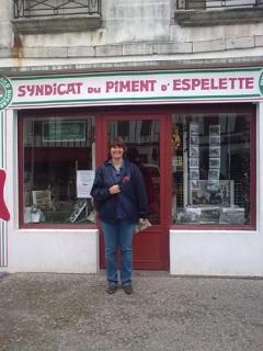 Pat Espelette site