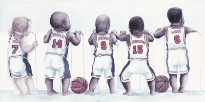 Equipe Baby basket
